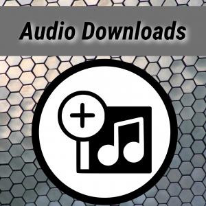 Audio Downloads