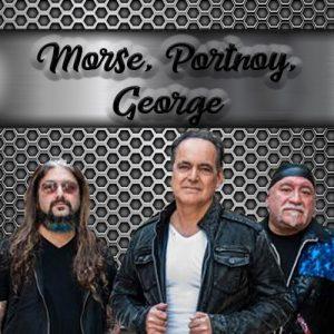 Morse, Portnoy & George
